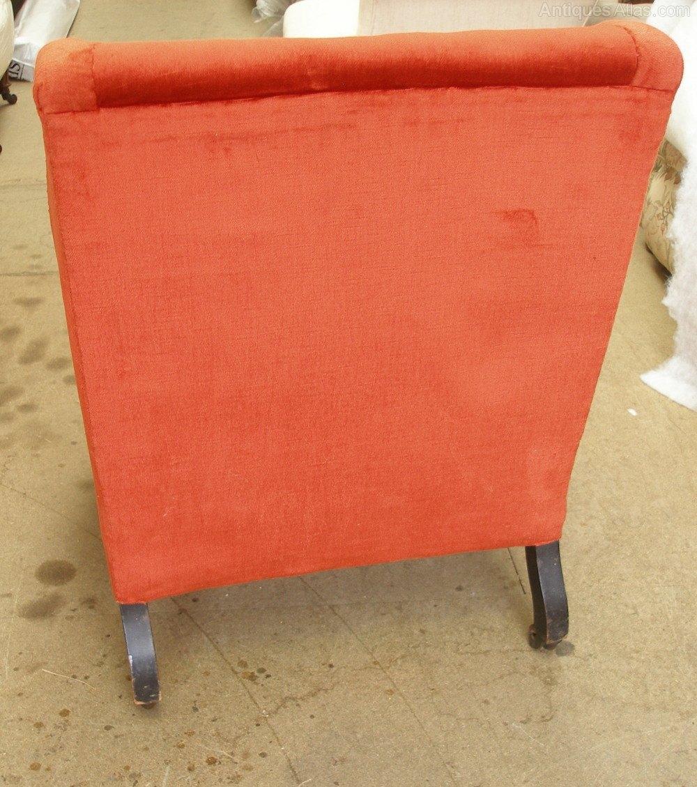 UpholsteringAnArmchair