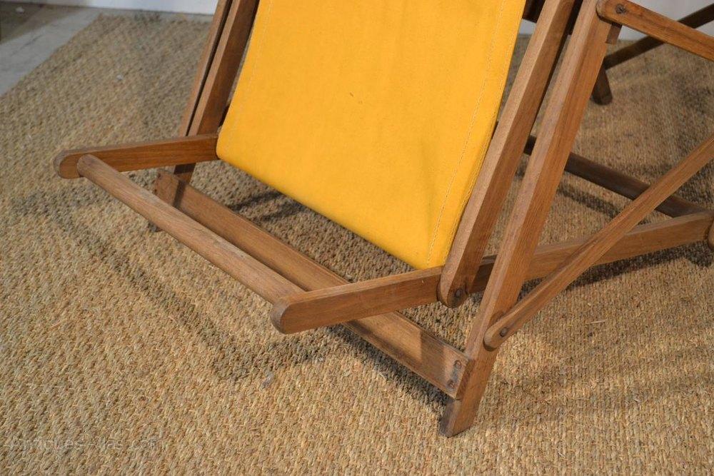 Liner boat chaise longue antiques atlas for Chaise longue qui bascule