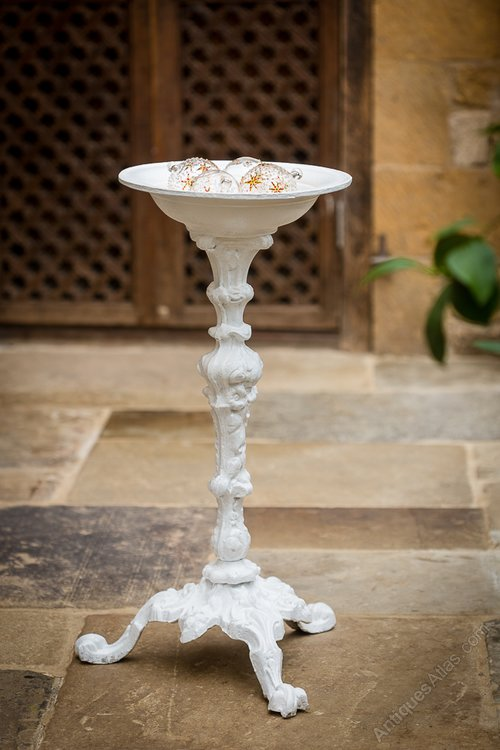 Antique Bird Baths For Sale