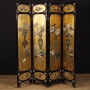 20th Century French Lacquered
