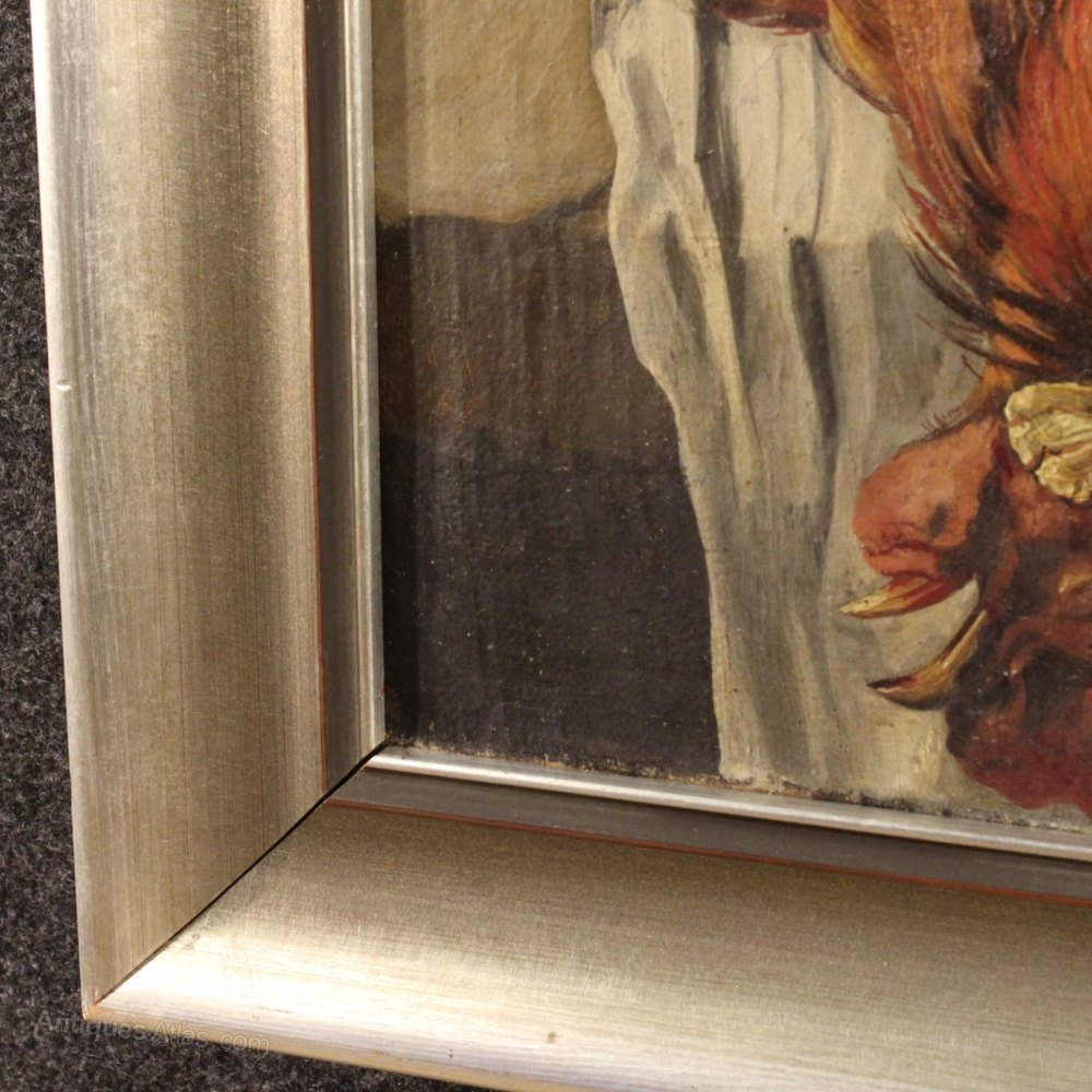 dating antique paintings Pictures antique & collectable: looking for pictures, silhouettes, and other small decorative objects framed to hang on the wall are listed here the first copyright laws regarding engravings and lithographs were passed in 1790.