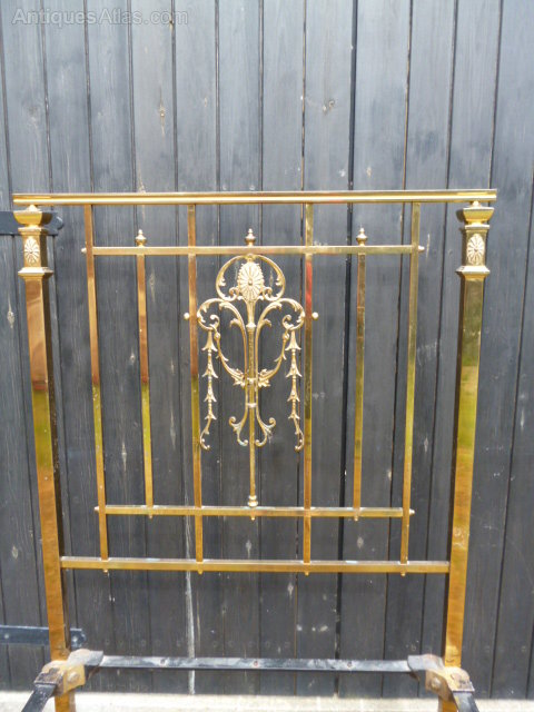 New Brass Single Bed Antique Brass Beds