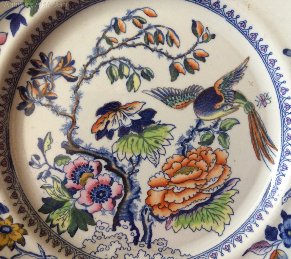 dating davenport china Antique, collectible and new blue & white china blue willow, transfer ware, burleigh, spode, churchill & johnson bros new china worldwide shipping established 1995.