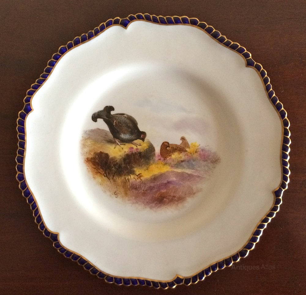 from Houston dating royal worcester china