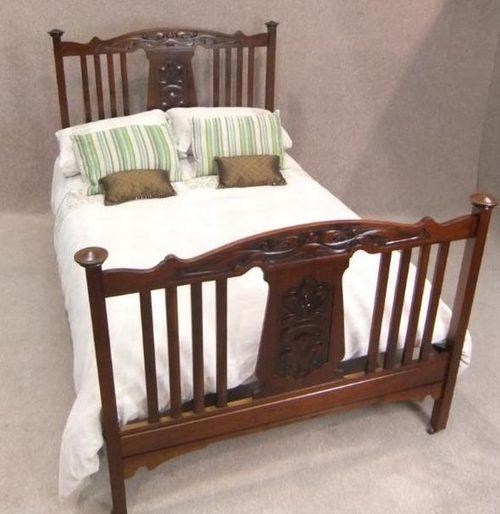 Art Nouveau Bedroom Furniture Uk