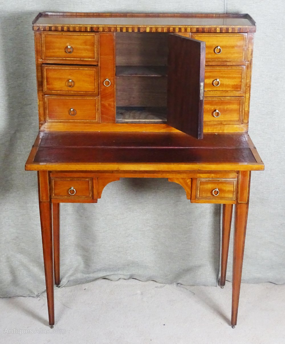 small ladies writing desk Find and save ideas about painted desks on pinterest | see more ideas about white and yellow desk, yellow desk and 3 drawer white desk.