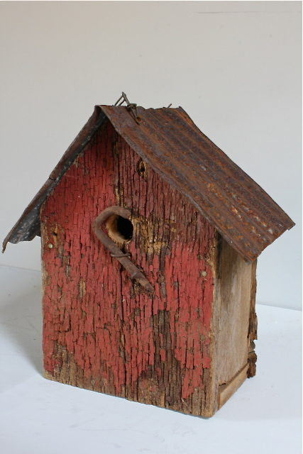 Charming vintage bird house paintings opinion you