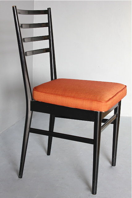 Antiques Atlas Set Of 1960s Dining Chairs By Meredew