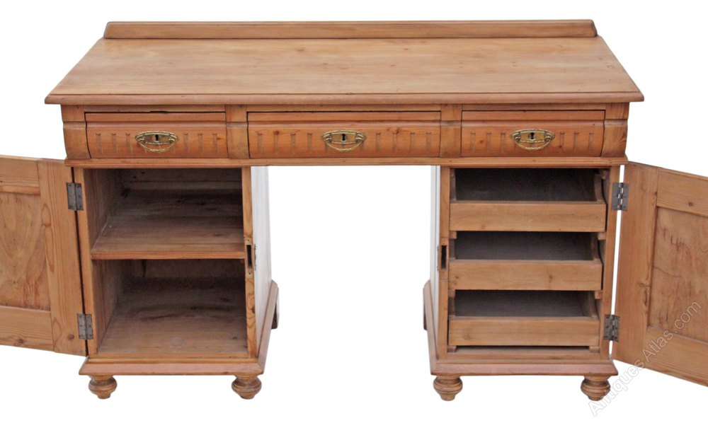 pine writing desk Pine hill rustic pine writing desk by magnussen home - with an affordable price and free home delivery, coleman furniture will leave you satisfied.