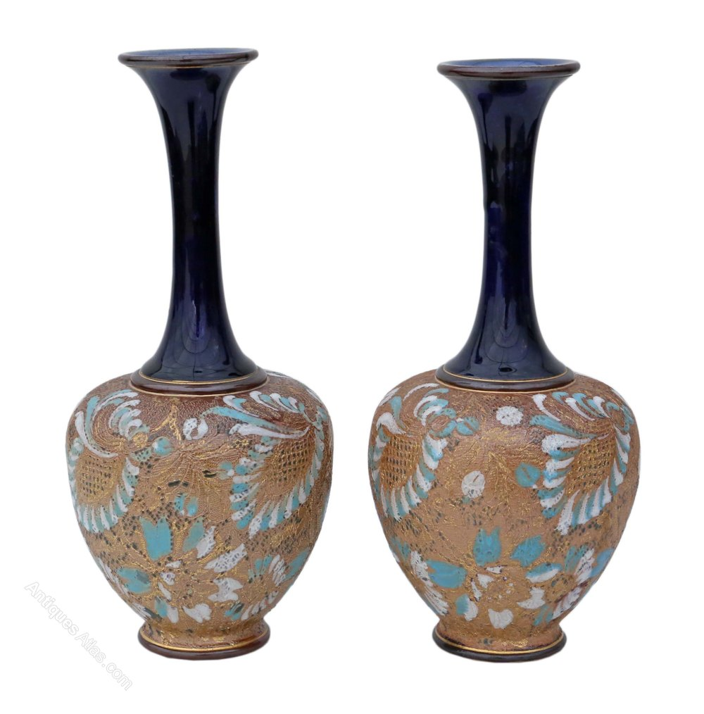 dating royal doulton vases Doulton marks: i have a royal dalton vase that has 7 markings on the bottom of the vase,doulton slaters patent,doulton - answered by a verified antique expert.