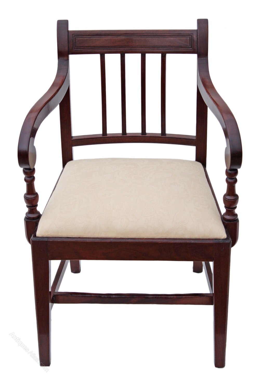 Set Of 8 6 2 Georgian Mahogany Dining Chairs  : Setof862Georgianmahogas462a1162z 2 from www.antiquesatlas.com size 1000 x 1467 jpeg 109kB