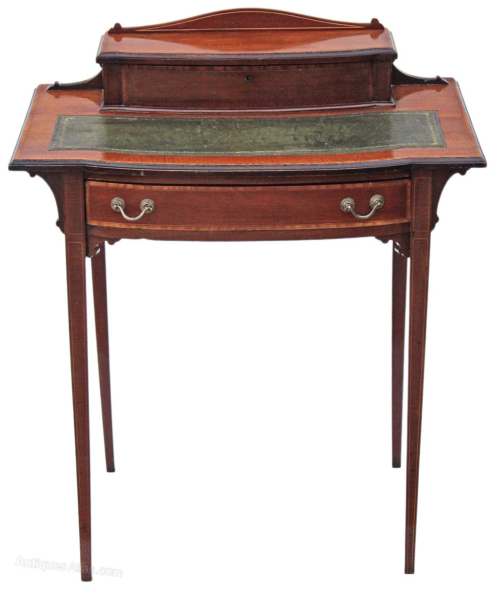 Victorian writing desks