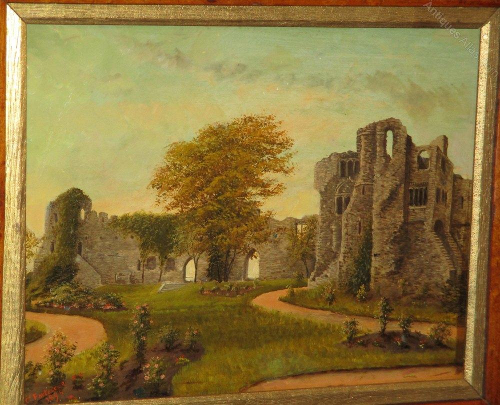 Newark Paintings For Sale