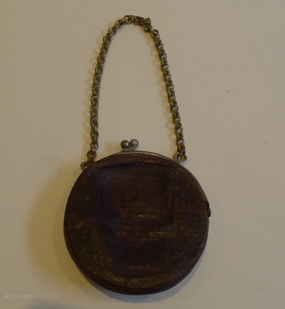 vintage brass purse better categorize