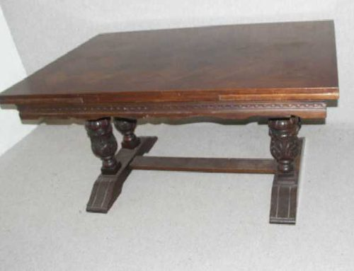 antique dining room furniture 1930 | antique home