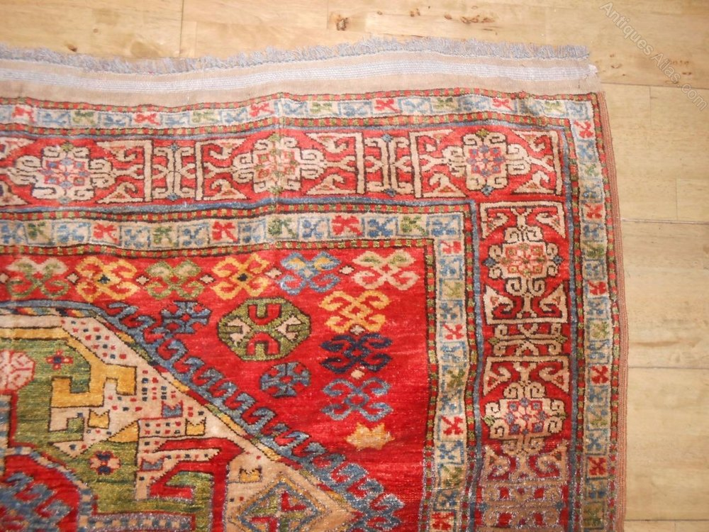 Dating caucasian rugs