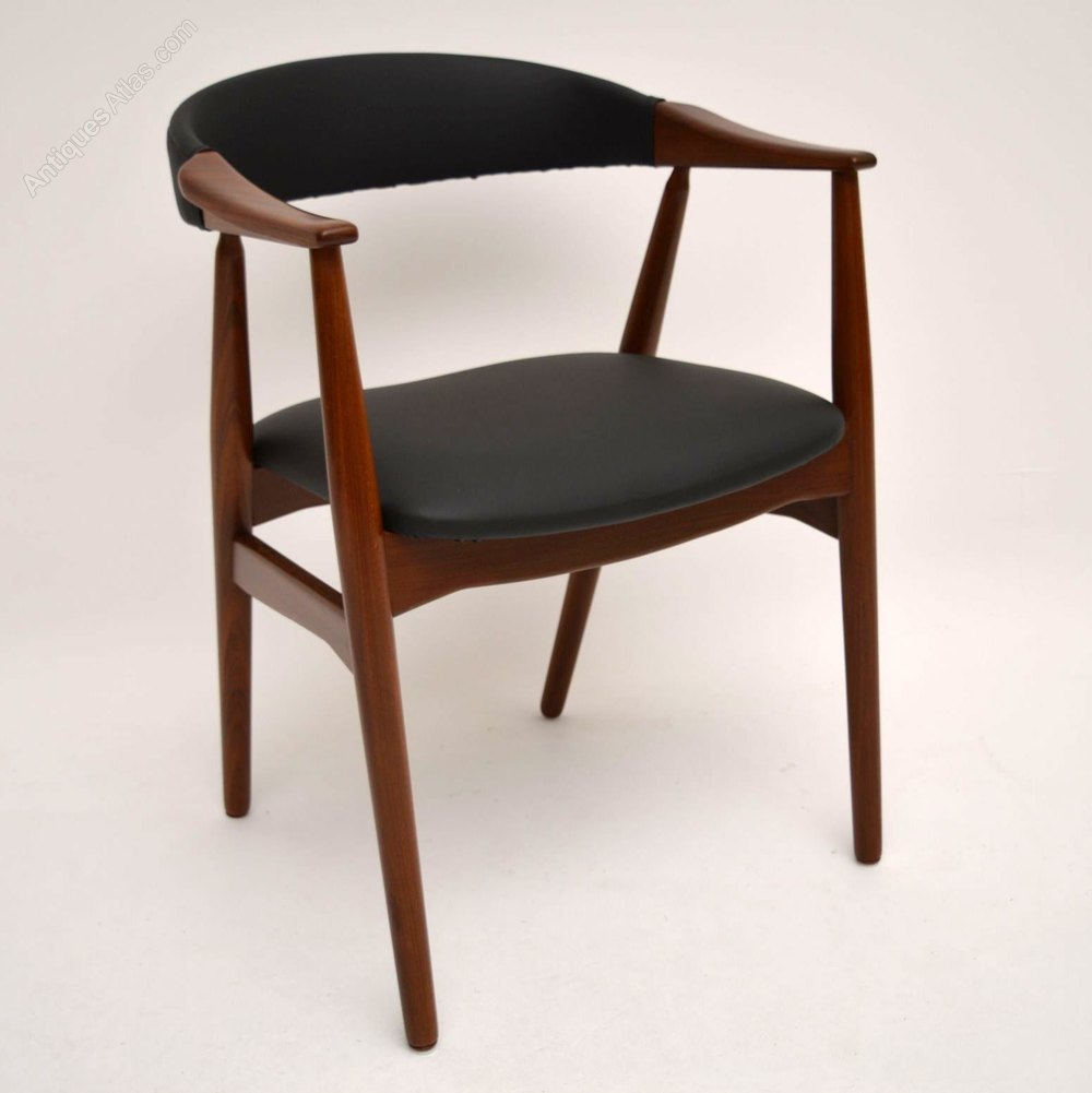 Antiques atlas danish retro dining chairs by farstrup