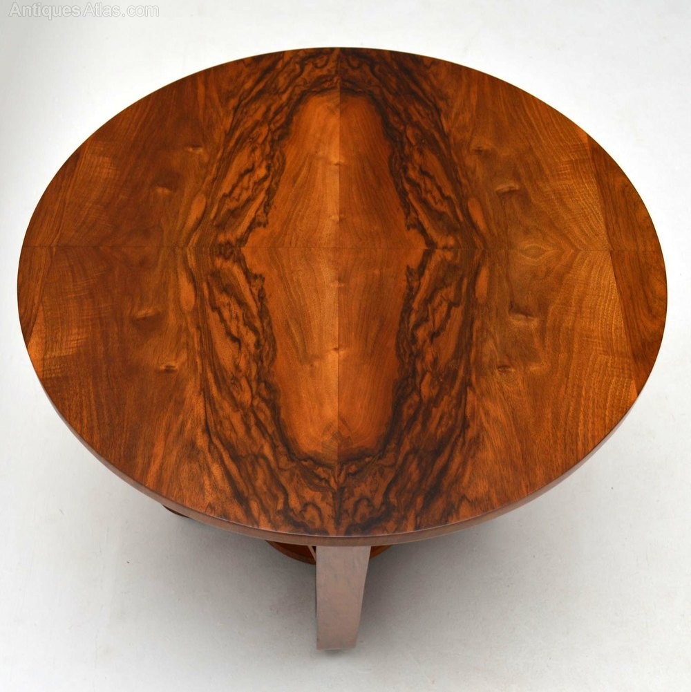 photos art deco figured walnut coffee table vintage art deco figured walnut wardrobe vintage
