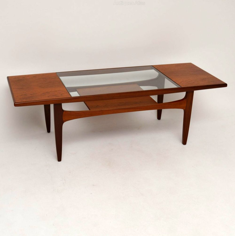 Antiques Atlas Retro Teak Coffee Table By G Plan Vintage 1960 39 S