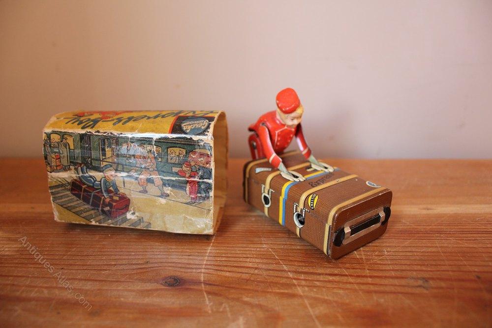 Toy Antique Dealers 92
