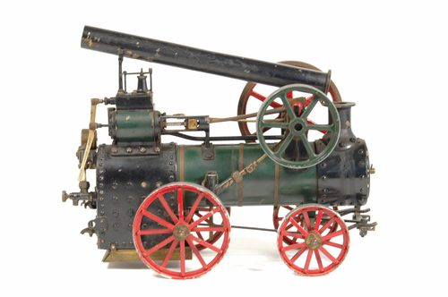 model steam engine safety valves