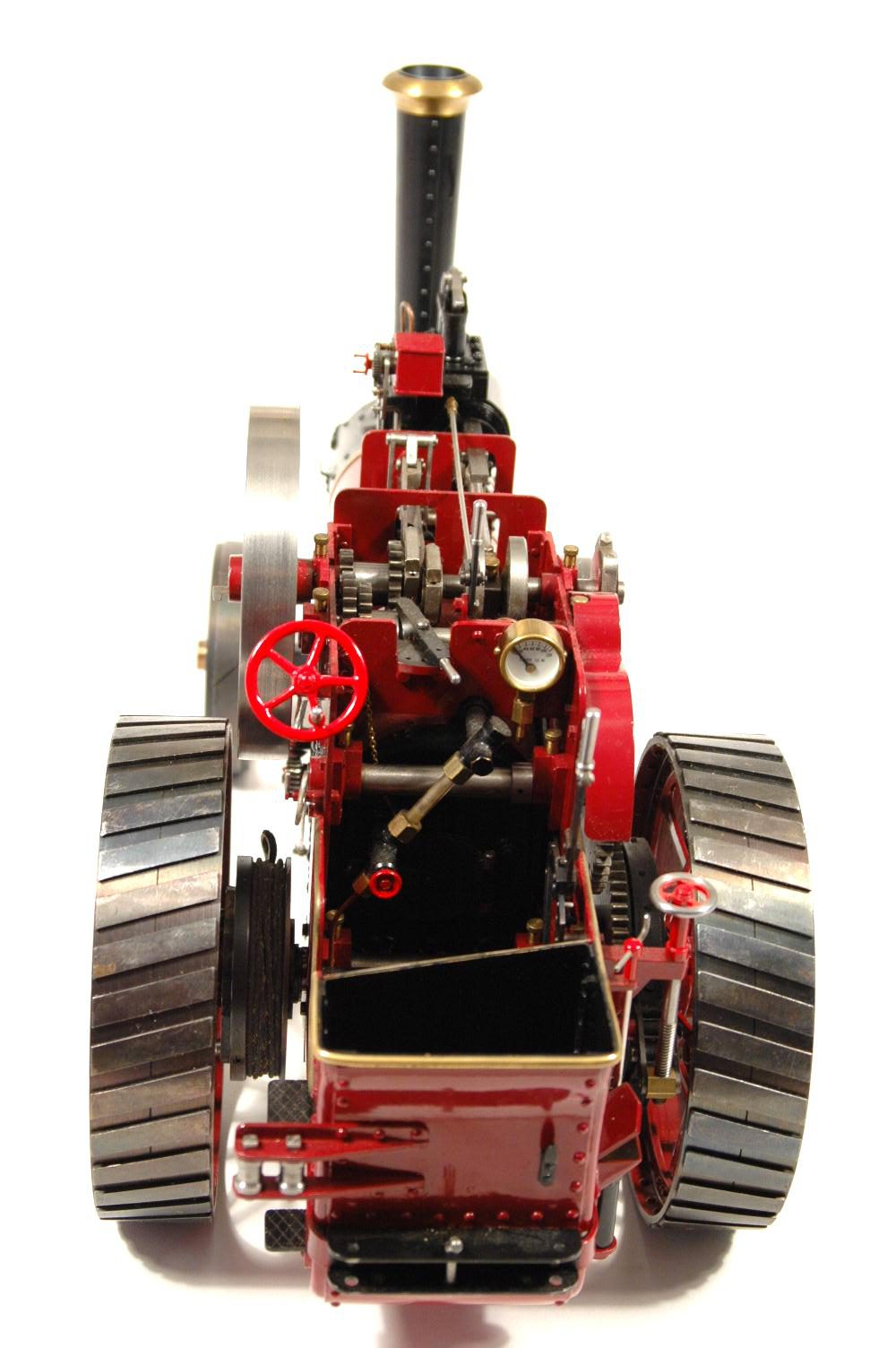 Antiques Atlas Steam Engine For Sale