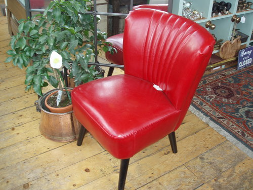 beauteous 80 red retro chairs inspiration design of red retro