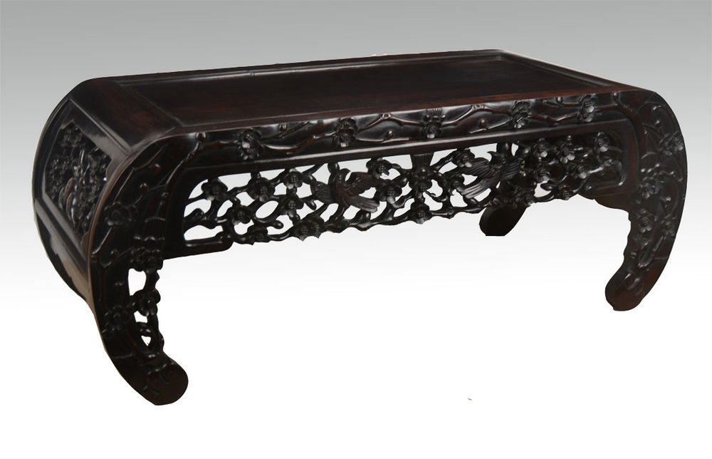 Chinese Opium Coffee Table Antiques Atlas