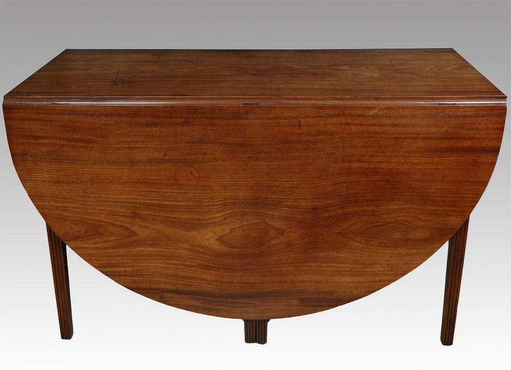 Mahogany Gateleg Table Antiques Atlas : mahoganygatelegtableas135a664z from antiquesatlas.com size 1000 x 725 jpeg 93kB