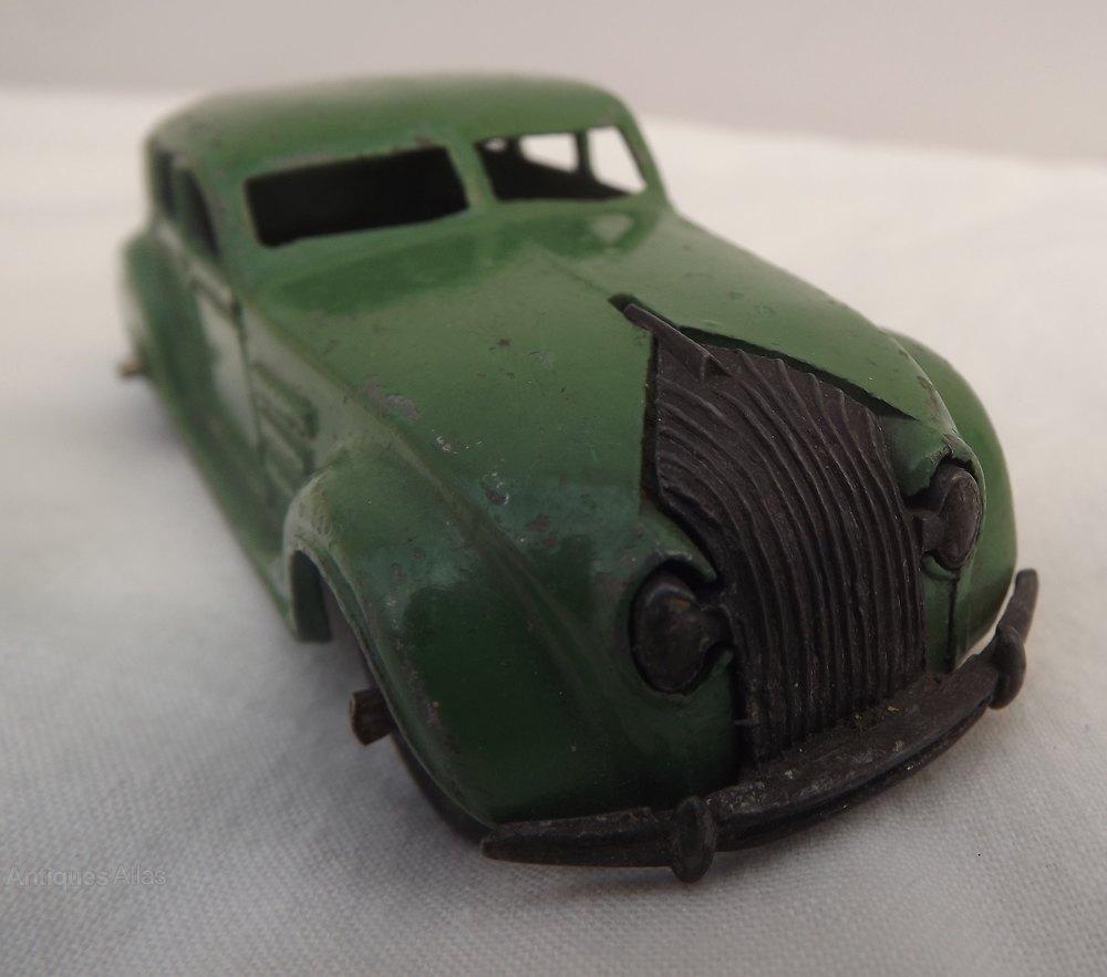Toy Antique Dealers 81
