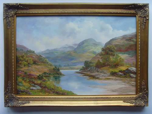 Prudence Turner Paintings Sale