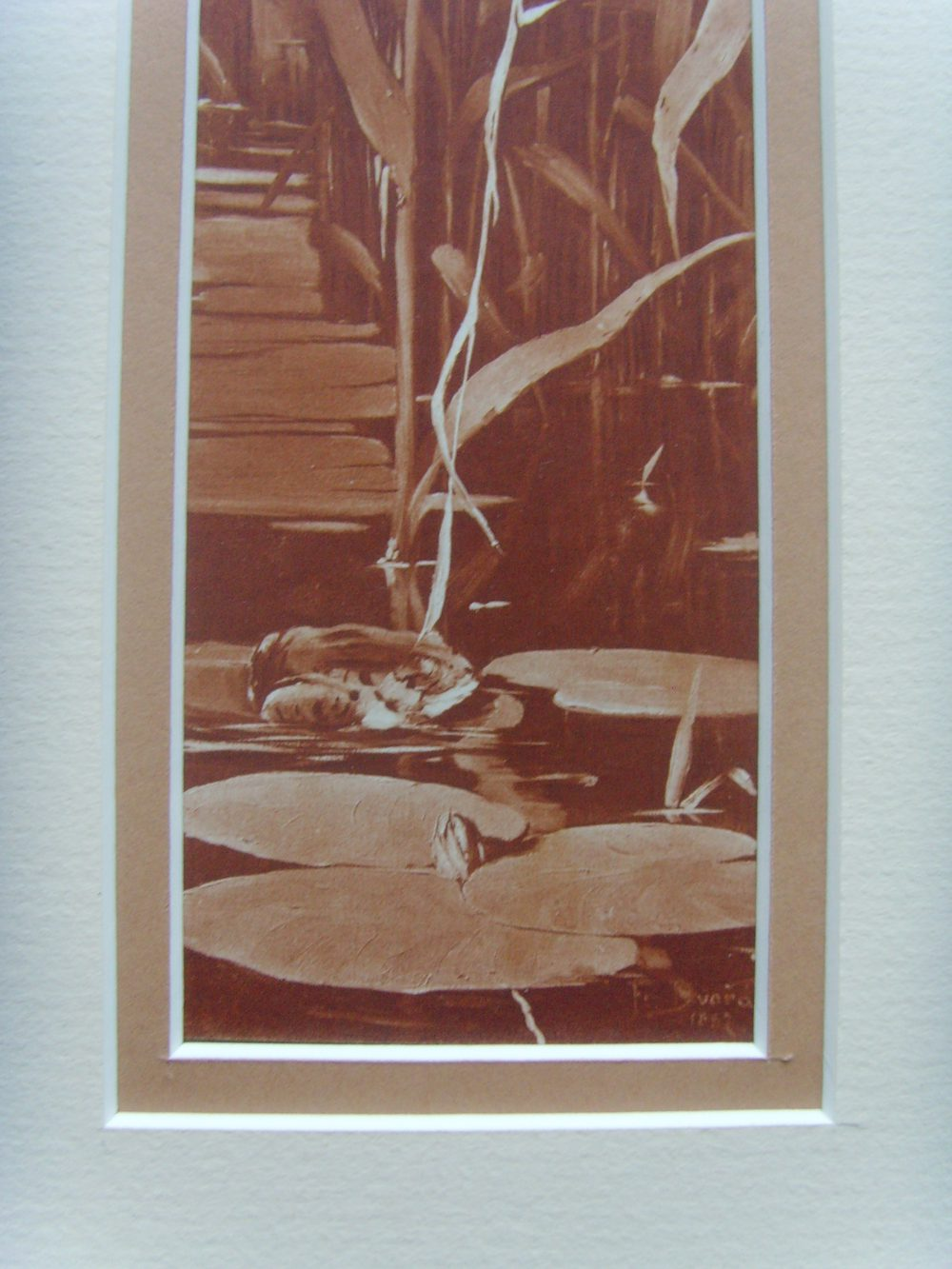 Sepia Paintings For Sale