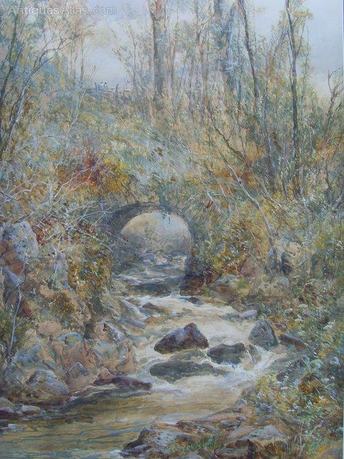 Widgery Paintings For Sale