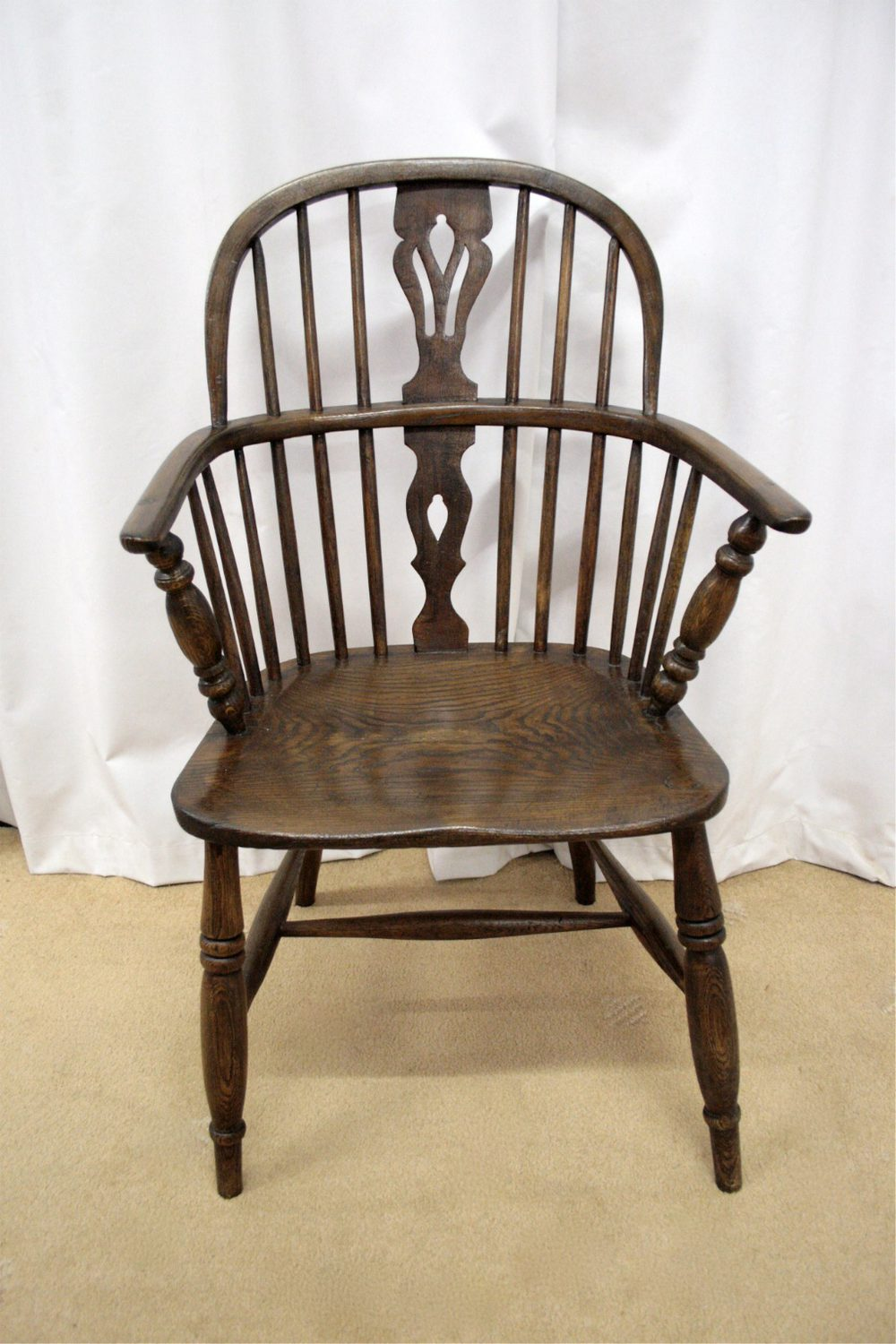 19th Century Windsor Chair Antiques Atlas