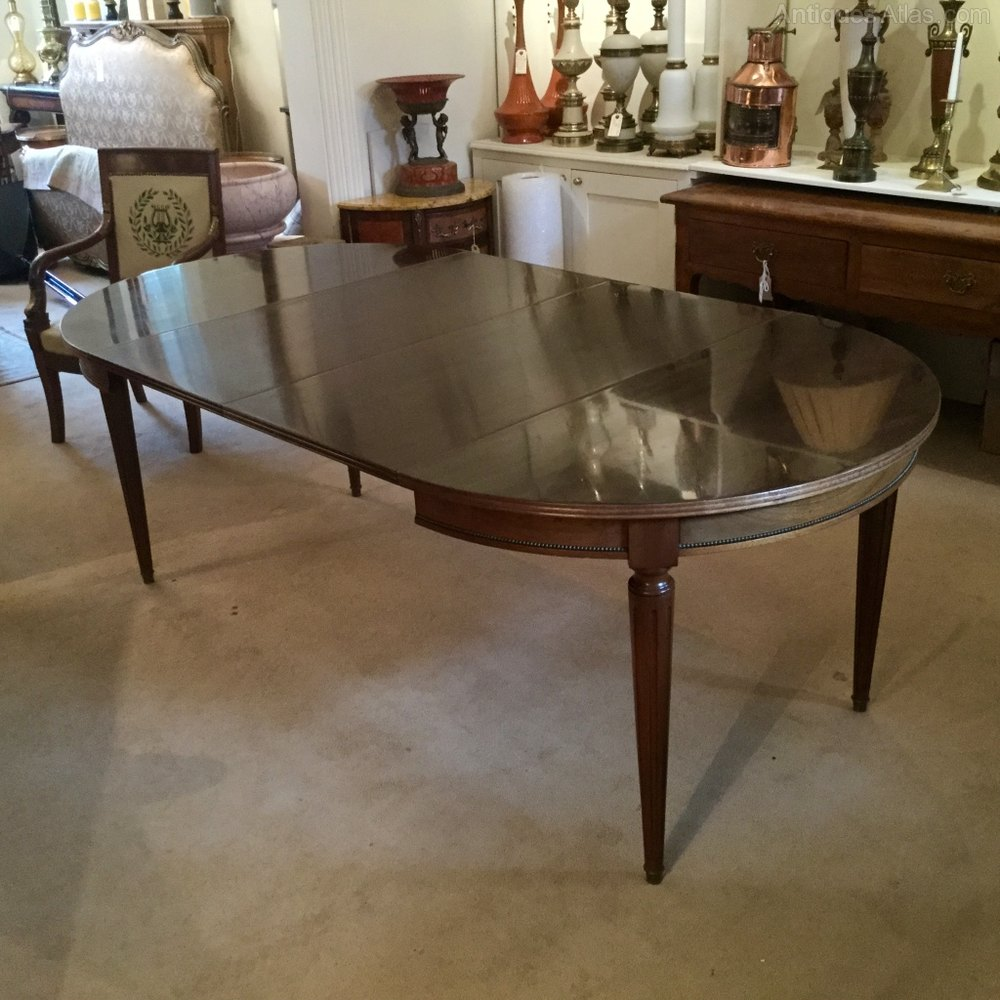10 seater extending dining table antiques atlas for 10 seater dining table