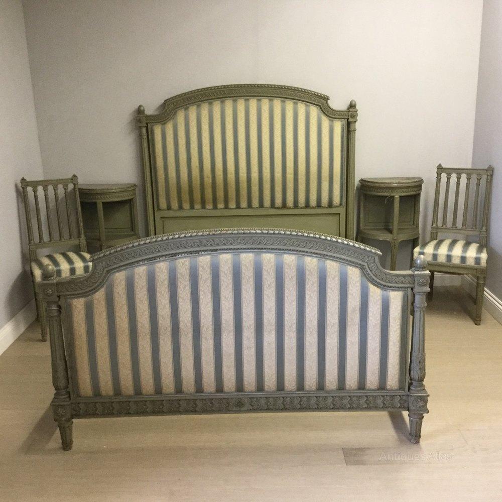 french antique bedroom suite kingsize bed etc antiques atlas