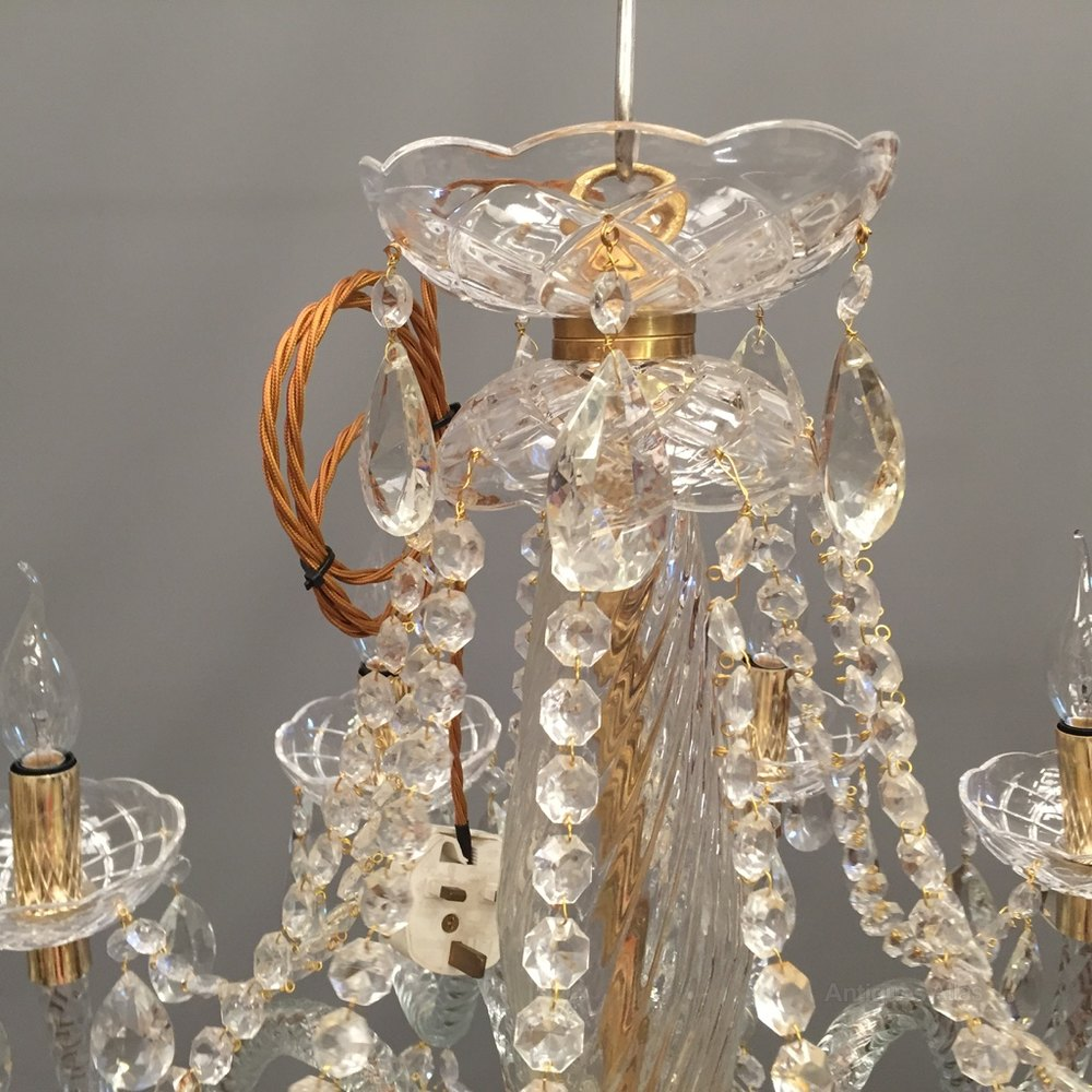Ideal  pair of chandeliers crystal chandelier