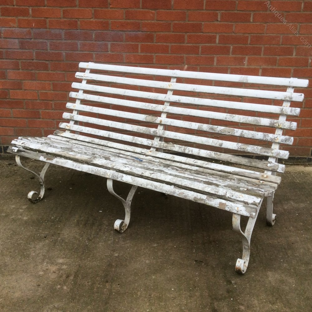 Antique Garden Benches 28 Images Antique Cast Iron Garden Bench For Sale At 1stdibs