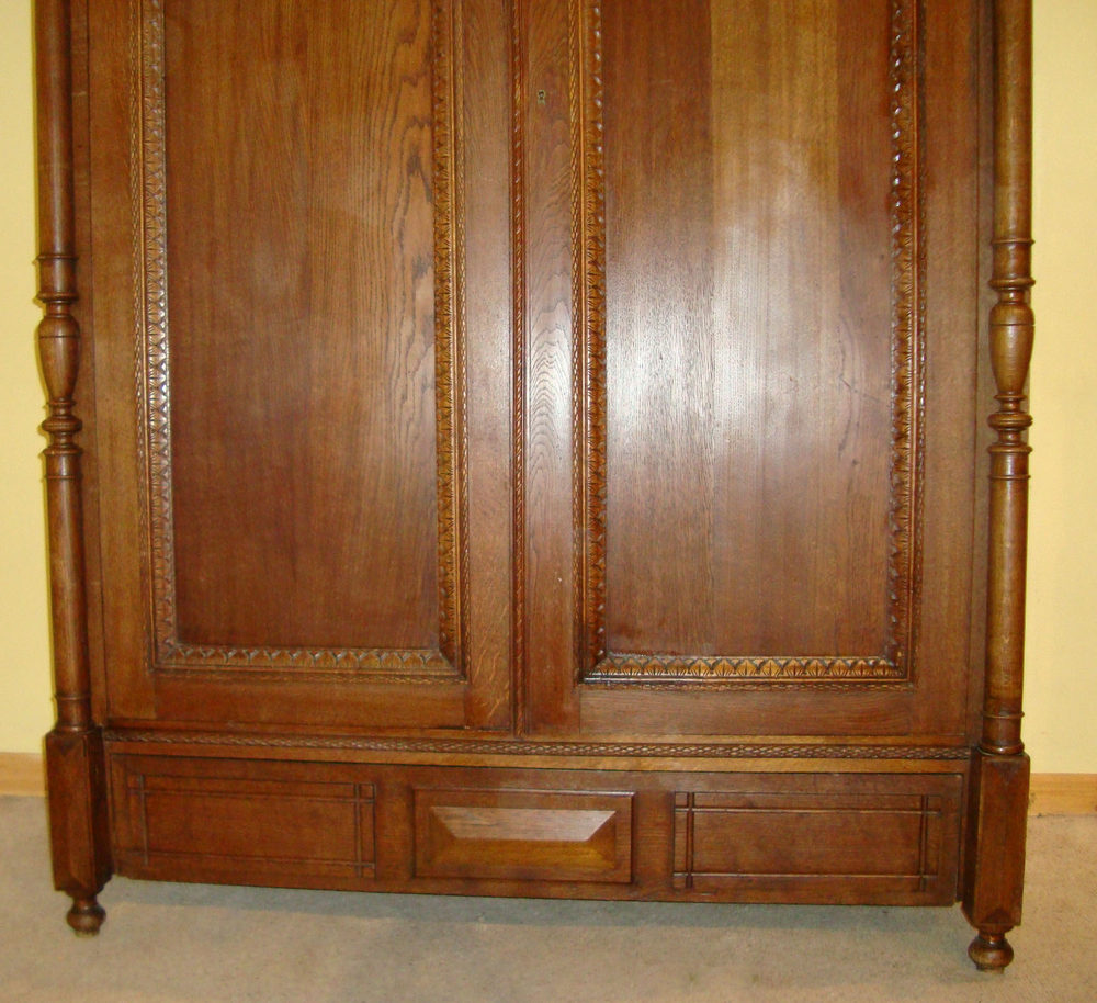 Antique french provincial