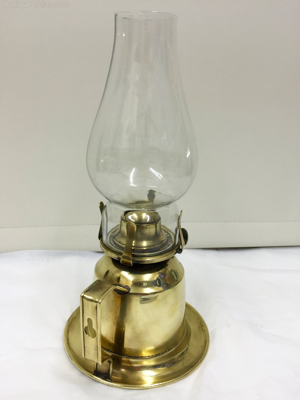 28 Brass Oil Lamp Oil Antiques Antique English