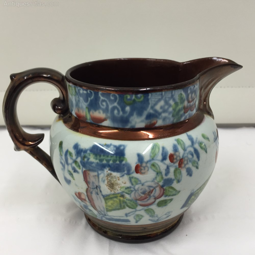 Dating staffordshire pottery