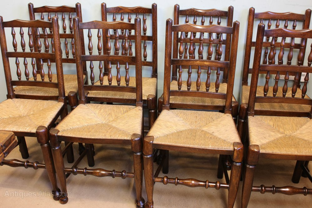 Spindle Back Chairs Antique Antique Furniture