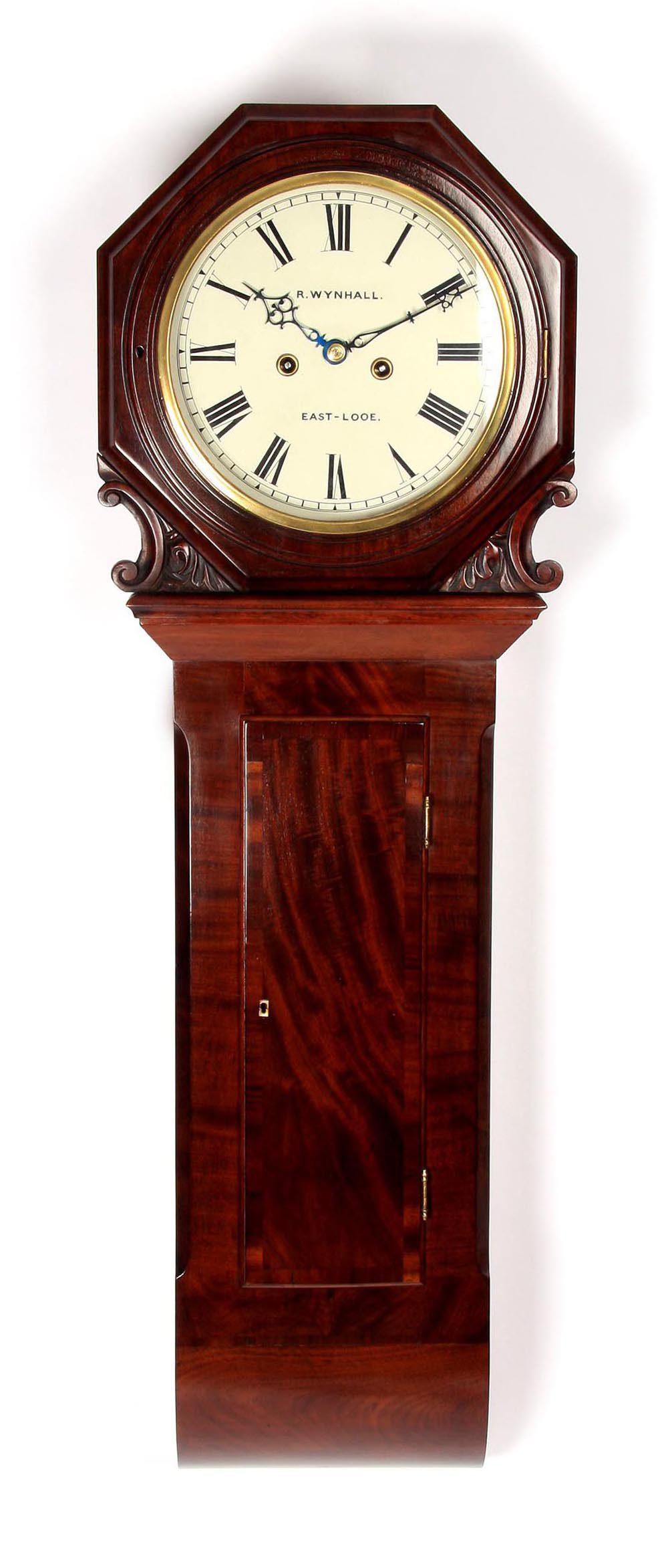 Antiques Atlas Norwich Clock