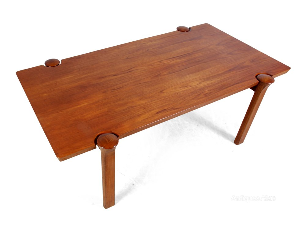 Antiques atlas mid century coffee table by cado Mid century coffee tables
