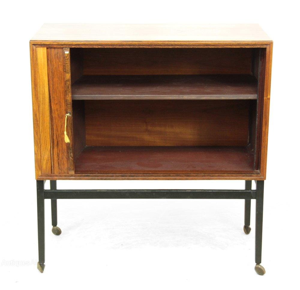 Mid Century Rosewood Cabinet Danish C1950 Antiques Atlas