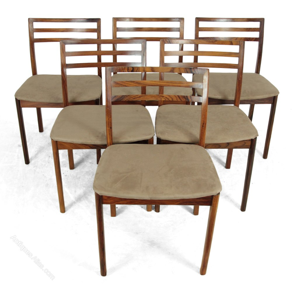 Antiques Atlas Rosewood Dining Chairs By Sibast Set Of 6 : RosewoodDiningChairsbySibaas457a361z 3 from www.antiquesatlas.com size 1000 x 994 jpeg 106kB