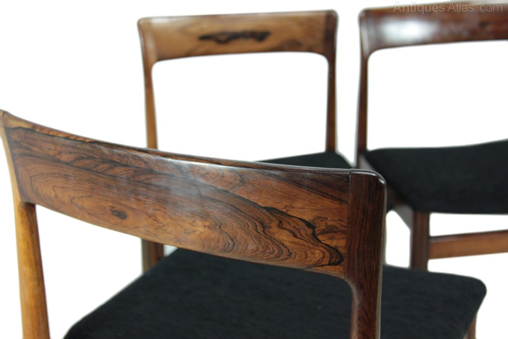 Antiques Atlas Rosewood Dining Chairs By Younger C1960 : RosewoodDiningChairsbyYounas457a436z 2 from antiques-atlas.com size 1000 x 667 jpeg 63kB