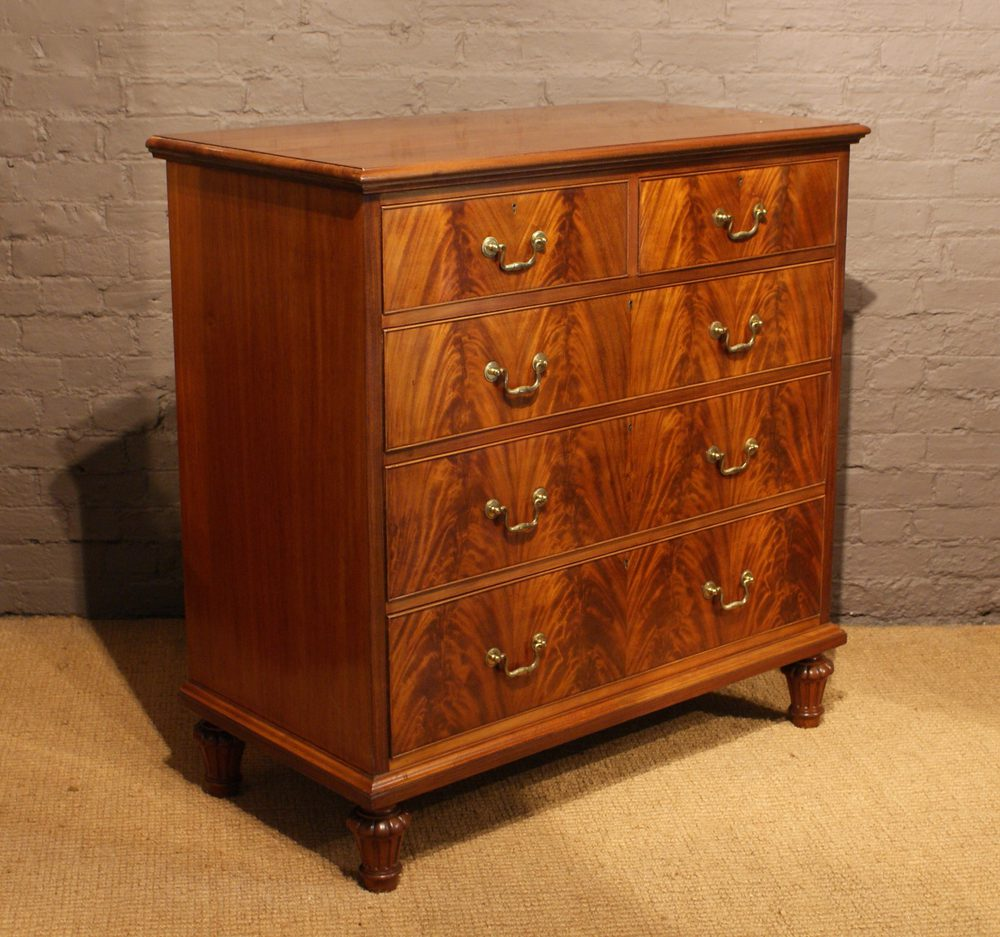 dating chest of drawers The aging of drawers  exposure to the air has made it darker than drawer (b) the top draw from the same chest the light colored band along the double arrow of (a.
