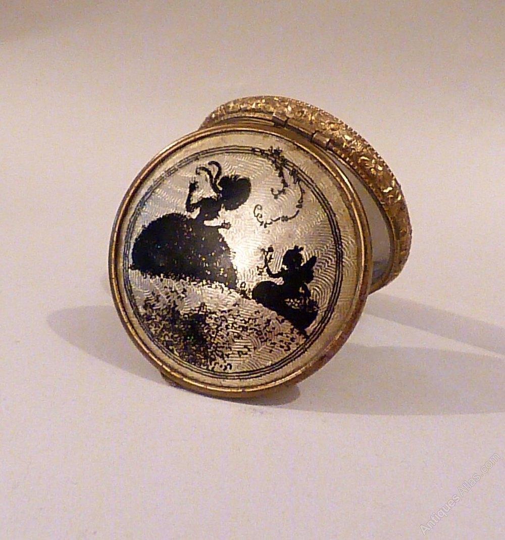 Antiques Atlas Rare 1930s Foil Celluloid Crinoline Lady