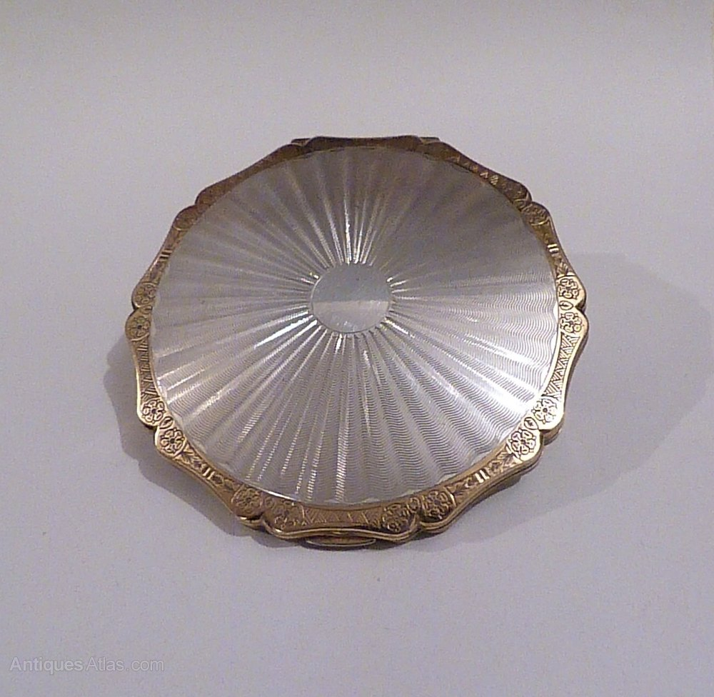 Antique Wedding Gifts: Silver Wedding Gifts Rare Vintage